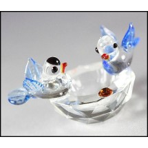 Loading image - Crystal Birds (Miniature)