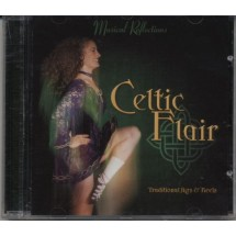 Loading image - Celtic Flair Music CD