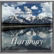Loading image - Harmony  Music CD, Exploring Nature with Music