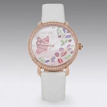 Loading image - Evening Ladies Watch with Swarovski Crystal